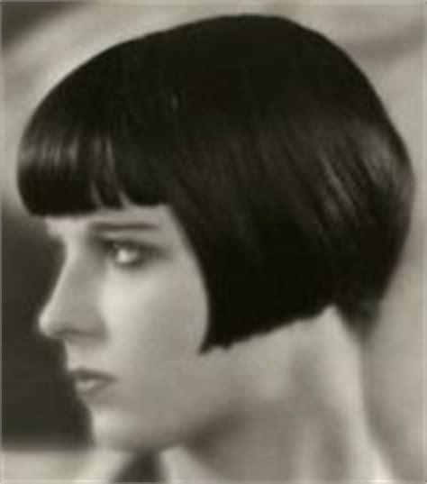 dutch boy haircut 1920s hairstyles short beautiful