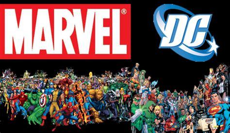 film marvel e dc live action superhero films dc vs marvel brett milam