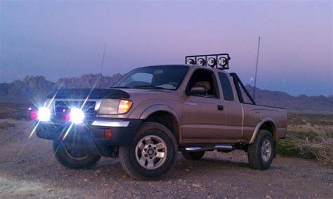 Build A Toyota Tacoma Truck 1999 Tacoma Quot Build Quot Toyota Tacoma Forum