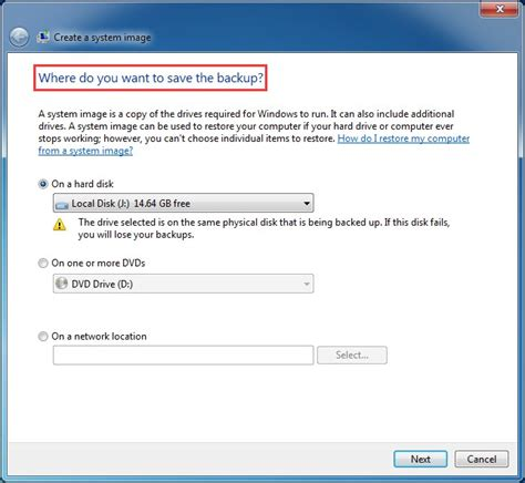 best backup program for windows 7 top windows 7 backup software you can get for free