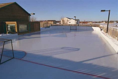 best backyard rink the best backyard hockey rinks cavyhockey for the beauty of hockey