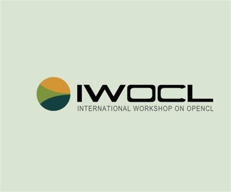 opencl tutorial github advanced hands on opencl tutorial to kick off iwocl 2016
