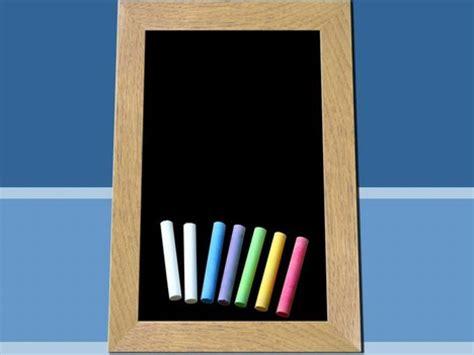 Chalkboard Chalkboard Powerpoint Templates