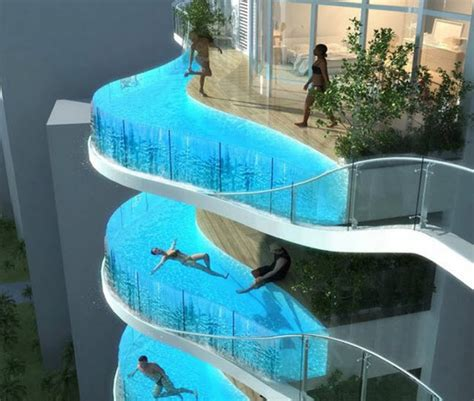 awesome pools the world s most amazing swimming pools