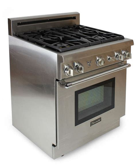 thermador appliances reviews thermador pro harmony prg304gh 30 inch gas range review