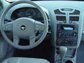 2004 chevrolet malibu base sedan interior photos