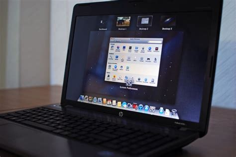 Laptop Mac Os X how to install os x mountain on a pc hackintosh guide