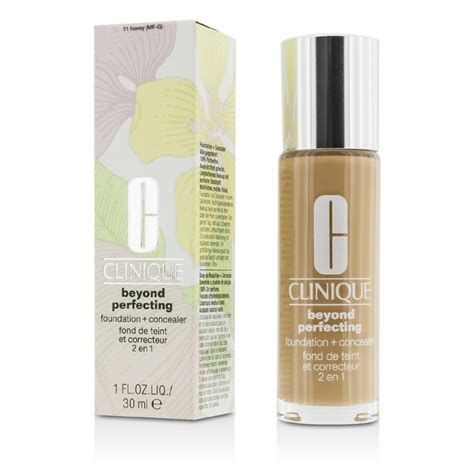 Clinique Beyond Perfecting Foundation clinique beyond perfecting foundation concealer 11