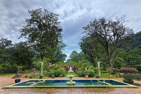 Botanical Garden Penang Penang Botanic Gardens Georgetown Attractions