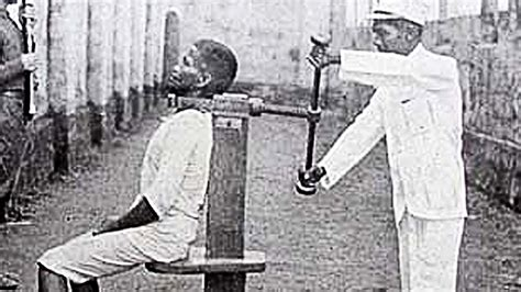 pain torture 10 most painful torture devices in history disturbing