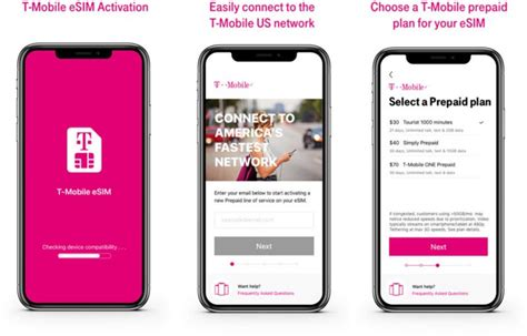 t mobile becomes third u s carrier to offer esim support on iphone xs xs max and xr macrumors