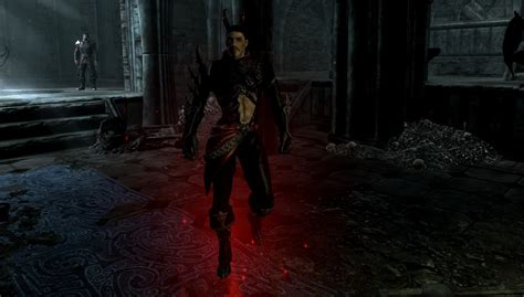 mod game com no more ugly vire lord at skyrim nexus mods and community