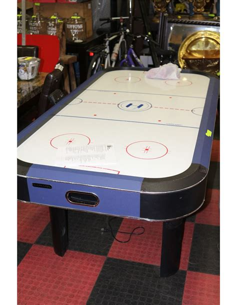 full size air hockey table full size air hockey table accessories