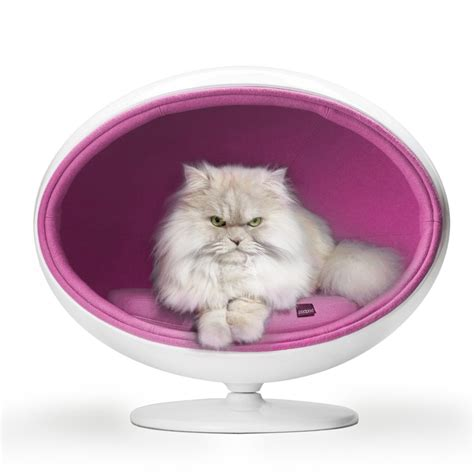 cat pods 10 designer cat caves and pods for your cat styletails