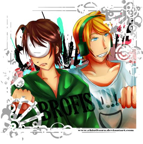 amnesia anime rule 34 cry and pewdiepie brofist by chiu0sora on deviantart