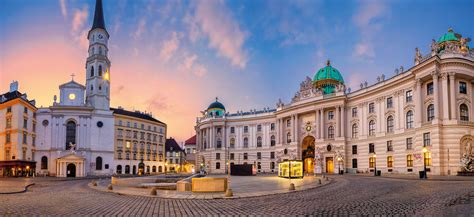 vienna bohemia treasures   danube river cruise