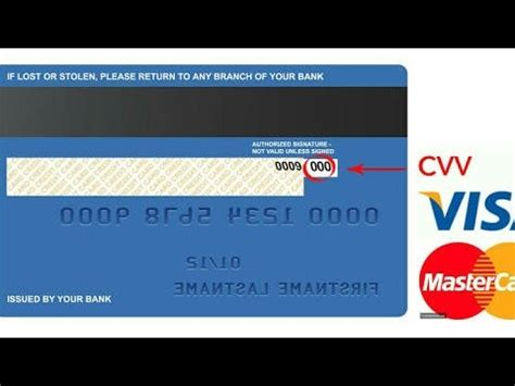 cvc on bank card what is cvv number in debit cards and how it works