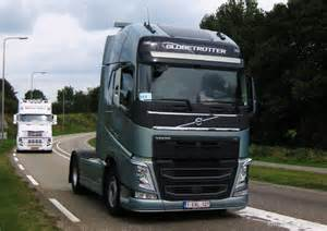 Volvo Globetrotter Truck Photos 2013 New Volvo Globetrotter