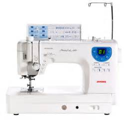 janome memory craft 6300 fs professional sewing quilting