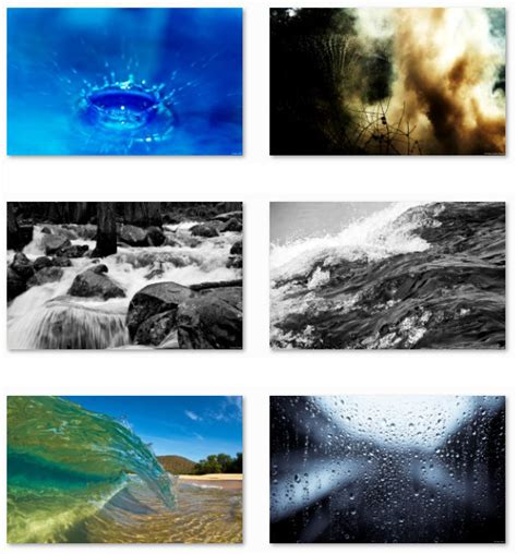 pc themes yi long desktop fun aqua dynamic theme for windows 7 pureinfotech