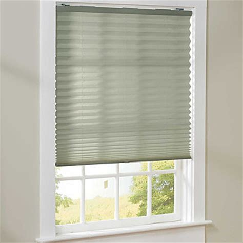 cordless window coverings cordless pleated shade 39 quot contemporary window blinds