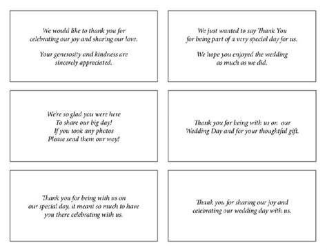 etiquette for wedding thank you cards money wedding thank you card etiquette
