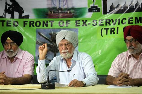 orop latest news photos orop protest agitators slam arrest of 75 year old