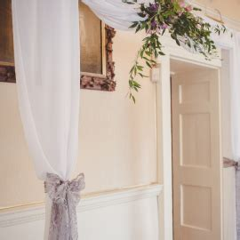 Wedding Arch Birmingham Uk by Gallery Of Venue Decorations Props And Chair Cover Hire