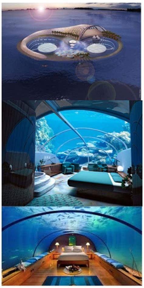 fiji underwater rooms underwater hotel in fiji snazzy stuff