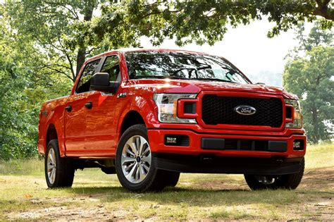 2018 ford f150 frame 2018 ford f 150 drive review