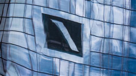 deutsche bank geld wechseln deutsche bank beendet rechtsstreit mit millionenzahlung