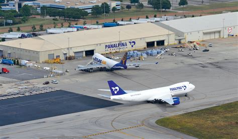 panalpina forced to step back from and gas putting on the line the loadstar