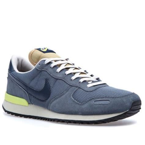 Sepatu Sneakers Nike Vortex Og Grey Black White nike air vortex vintage blue yellow nike s v classic
