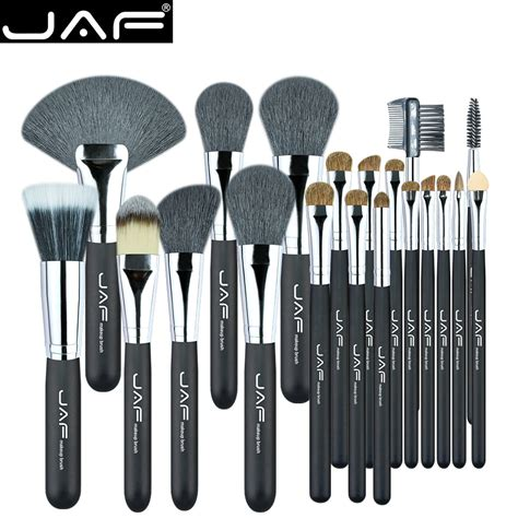 9 Makeup Brush Set makeup brush set jaf 20 pcs set brushes for makeup