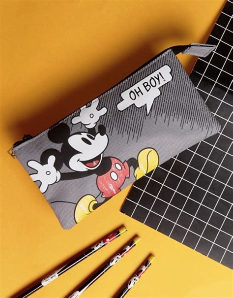 disney desk accessories asos has disney desk accessories and we are all about them