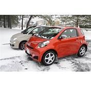 2012 Scion IQ The In Winter  28/30