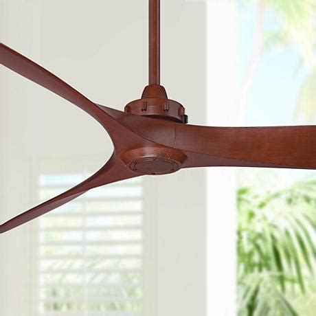Aviation Ceiling Fans by 60 Quot Minka Aire Aviation Rosewood Ceiling Fan 2t030