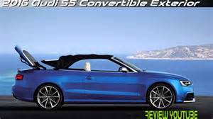 Audi S5 Convertible 2017 Audi S5 2017 2018 Best Cars Reviews