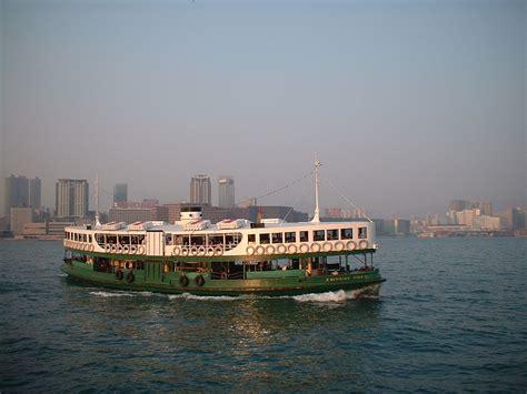 ferry en espa ol le port des senteurs le star ferry