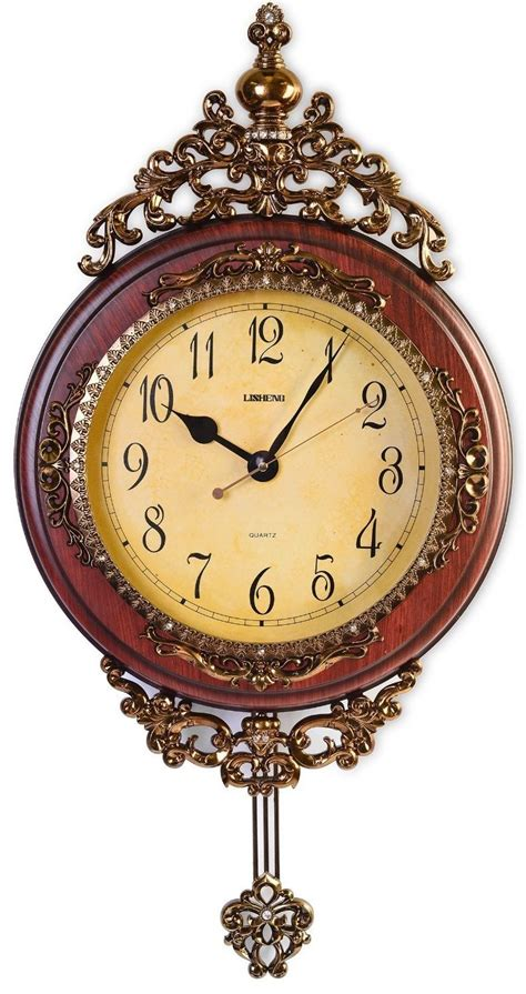 6 of the best pendulum wall clocks in 2017 clock selection