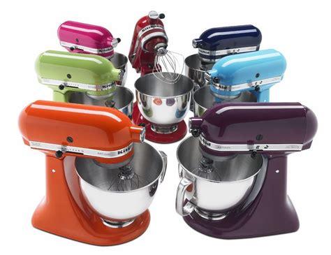 KitchenAid Stand Mixer tilt 5 QT rrk150 Refurb Of Ksm150ps