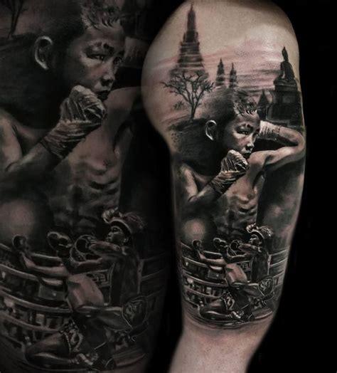 thai tattoo leeds 25 beautiful muay thai tattoo ideas on pinterest thai