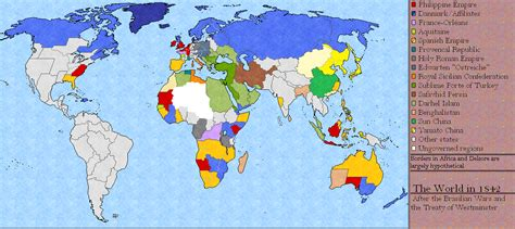 map world empires a world of empires by nekromans on deviantart