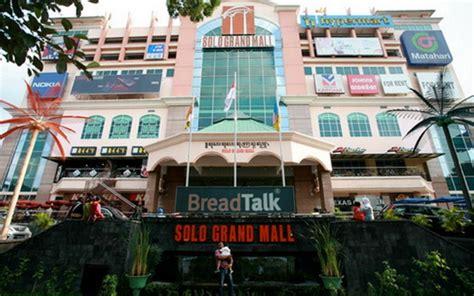 film bioskop hari ini grand mall solo pesona keindahan tempat wisata kota solo yang menggugah