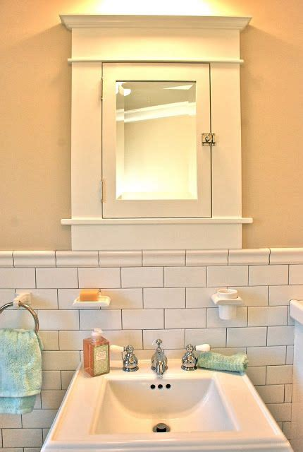 craftsman mirrors bathroom the 25 best craftsman medicine cabinets ideas on