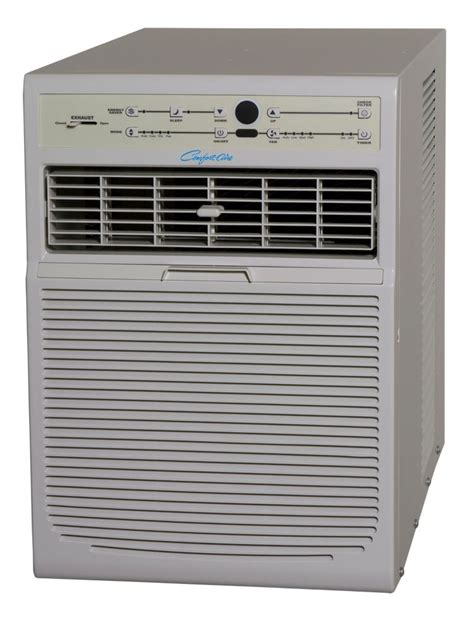 California Comfort Air Conditioning by Comfort Aire Vertical Window Ac 10000 Btu With Remote 115v