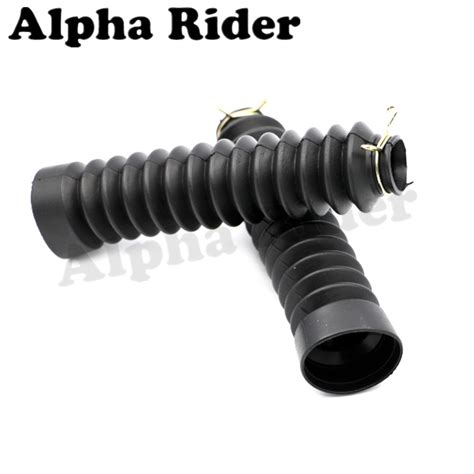 mountain rubber st aliexpress buy 7 6 quot motorcycle front fork cover