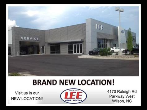 motor wilson nc ford lincoln wilson nc 27896 car dealership and