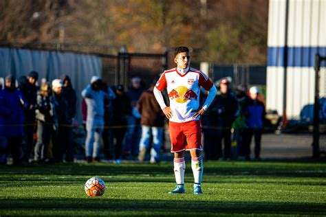 academy update red bulls academy completes