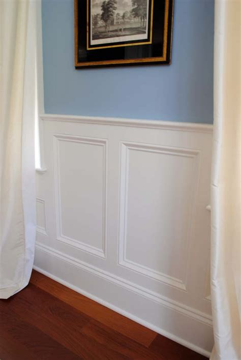 wainscot designs another style of wainscoting rental renovations